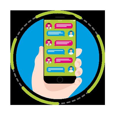 Savience digital transformation step 1